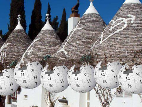 Wikipedia Alberobello